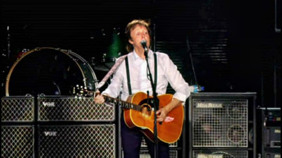 Paul McCartney - Yesterday 1080p (Video)