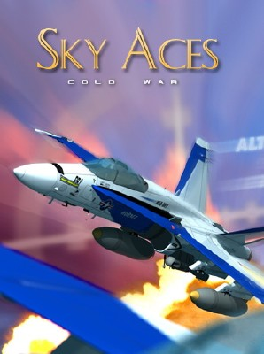 Sky Aces: Cold War (2010г) RUS