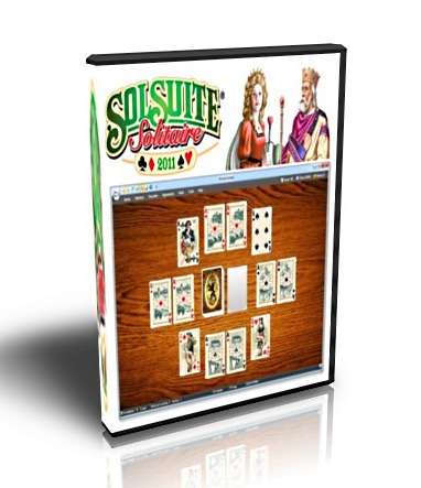 SolSuite Solitaire 2011 v 11.2 (by TreeCardGames)