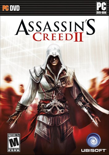 Assassin's Creed 2 (2010/Rus/Repack by Dumu4)