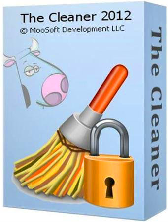 The Cleaner 2012 8 build 1062 Rus