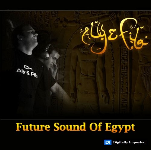 Aly and Fila - Future Sound of Egypt 176 (14.03.2011)