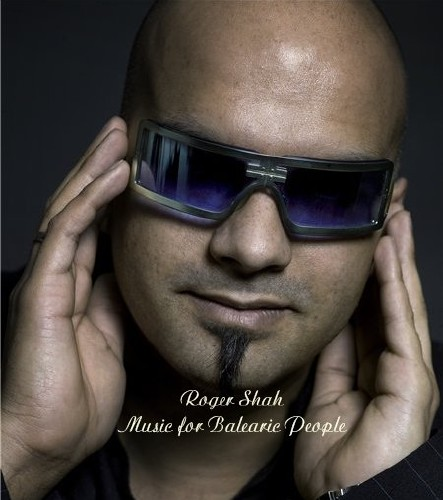 Roger Shah - Music for Balearic People 149 (18.03.2011)