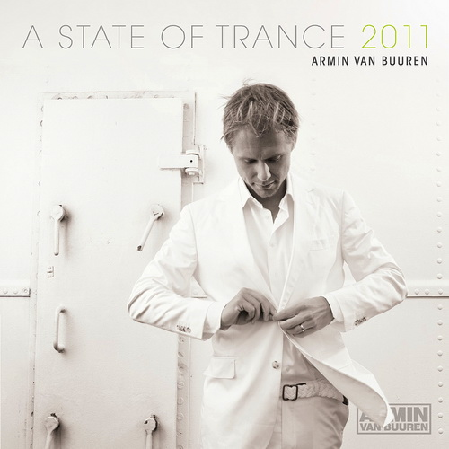 NEW ALBUM  Armin van Buuren - A State of Trance (2011)