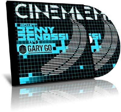 Benny Benassi Feat. Gary Go - Cinema (2011/MP3)