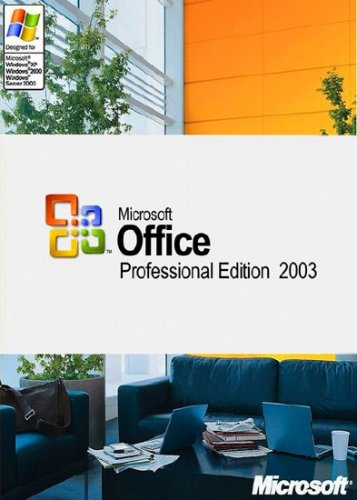 Microsoft Office Pro Edition 2003 SP3 Update 0311 Rus