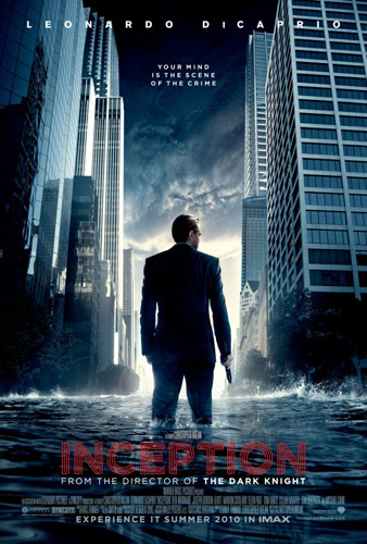 Начало / Inception (2010/2 Gb) DVDRip *PROPER*