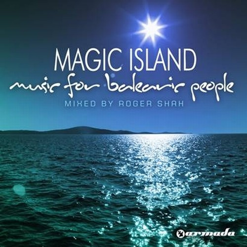 Roger Shah - Music for Balearic People 153 (15.04.2011)