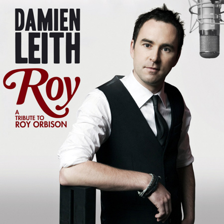 Damien Leith - Roy: A Tribute to Roy Orbison (2011) FLAC