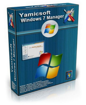 Windows 7 Manager 2.1.2 Final x86-x64