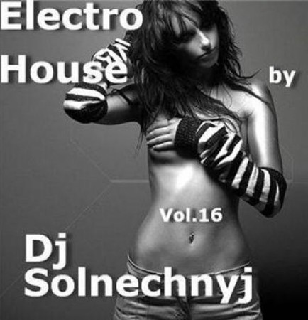 VA - Electro House by Dj Solnechnyj Vol.16 (2011)