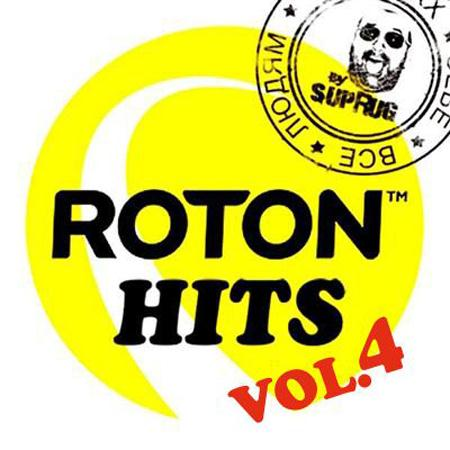 ROTON Hits by Suprug Vol.4 (2011)