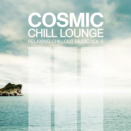 VA - Cosmic Chill Lounge Vol. 5 (2011)