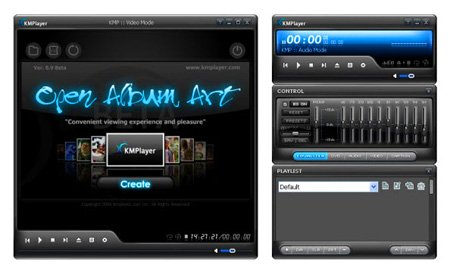 The KMPlayer 3.0.0.1440 dxva.svp by 7sh3  от 24.06.11