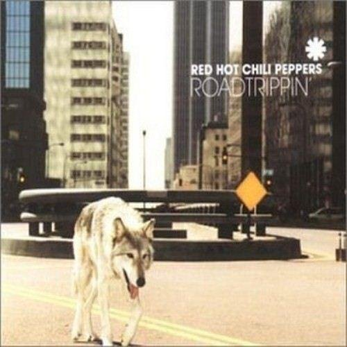 Red Hot Chili Peppers - Road Trippin' Through Time (2011)