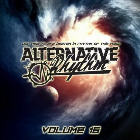 VA - Alternative Rhythm vol.16 (2011) MP3