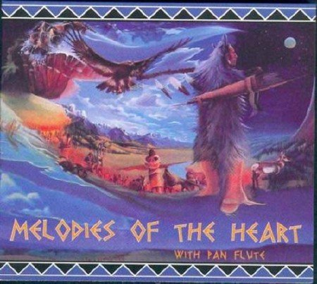 Ecuador Artists - Melodies Of The Heart (2004)