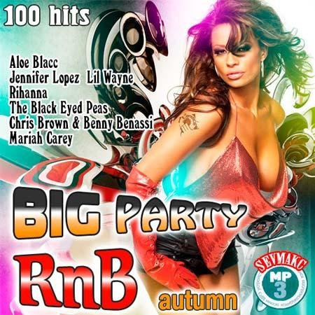 Big Party RnB Autumn (2011)