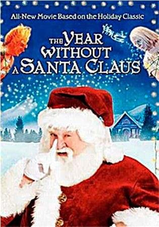 Год без Санта Клауса / The Year Without a Santa Claus (2006 / DVDRip)