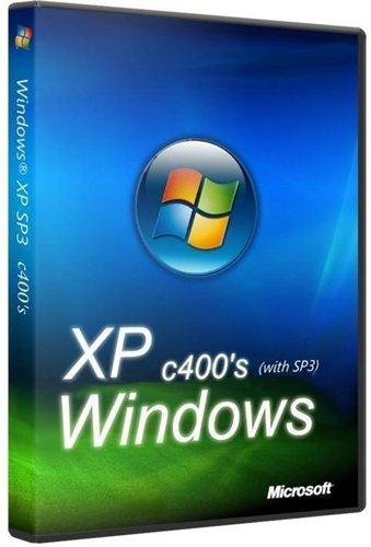 c400's Windows XP Corporate SP3 eXtreme Edition VL v.16.2 (21.09.2011)