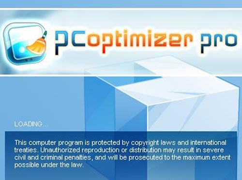 PC Optimizer Pro 6.1.8.6 Rus RePack by Boomer