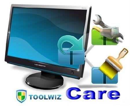 Toolwiz Care 1.0.0.850 Portable by Valx (2012/ML/RUS)
