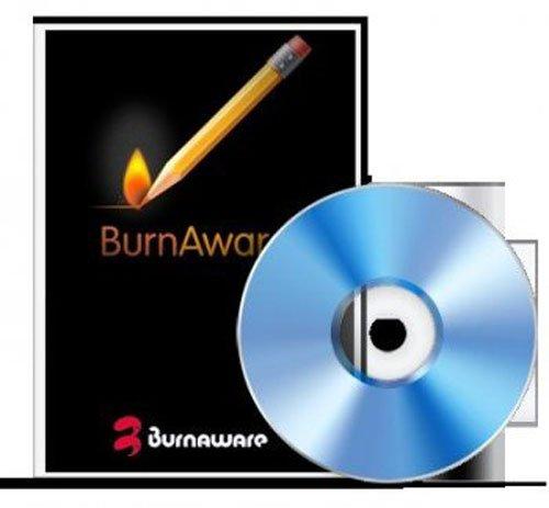 ПРОГРАММЫ. Аудио/Видео. BurnAware Free + Portable (2012) PC. торрен