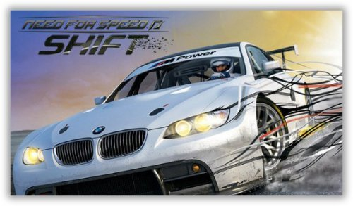 Need For Speed Shift v.1.0.5