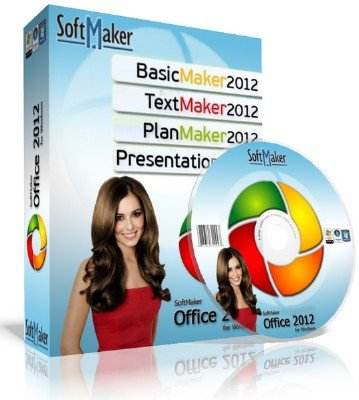 SoftMaker Office Professional 2012 (rev 670) Final