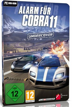 Crash Time 5: Undercover (2012/RePack SEYTER)