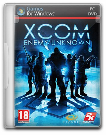 XCOM  Enemy Unknown (2012RUSENGRepack by kuha)