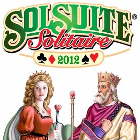 SolSuite Solitaire 2012 v12.10 Rus