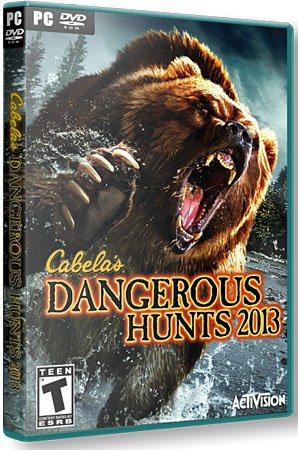 Cabela's Dangerous Hunts 2013 (PC/2012/RePack SEYTER)