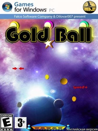 Gold Ball (2012/PC/Eng)